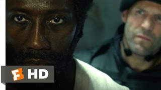 The Expendables 3 (1/12) Movie CLIP - Doc's Revenge (2014) HD