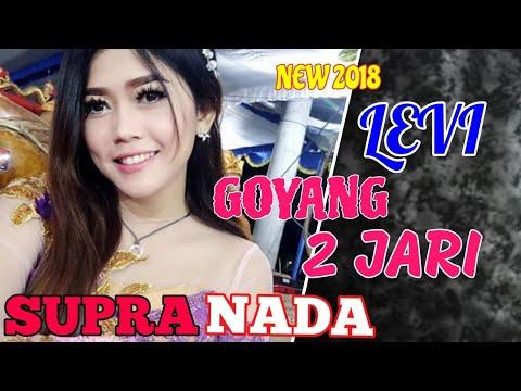 Goyang 2 Jari Supra Nada Levi Brilia New 2018