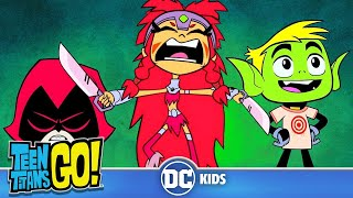 Teen Titans Go! | The Ultimate Teen Titans GO!