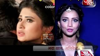 Shesha Back Stab Shivanya, Naagin Kills Naagin