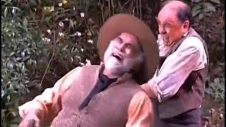 A Escrava Isaura (Record) - Belchior dá Umas Pancadas  em Seu Chico