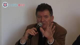 Allocution de M. Karim Daldoul Directeur Tamaris Voyage