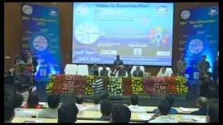 Abhishek Singh,Secretary General (BEA) @ BES 2015