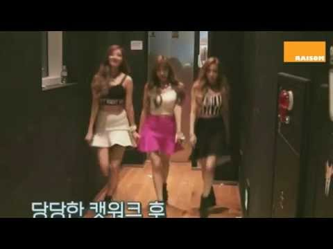 Download SNSD - SHAKE THAT BRASS  [Funny Ver.] HD Mp4 3GP Video and MP3