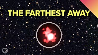 What Is Farthest Away?