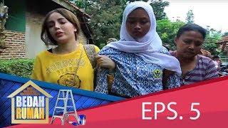 Kisah Putri Bikin Tim Bedah Rumah Datang! | BEDAH RUMAH EPS. 5 (1/7) GTV 2017