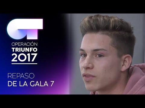 Xxx Mp4 REPASO DE ACTUACIONES DE LA GALA 7 OT 2017 3gp Sex