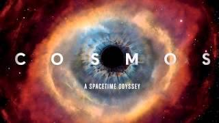 Cosmos: A Spacetime Odyssey - Alan Silvestri - Soundtrack