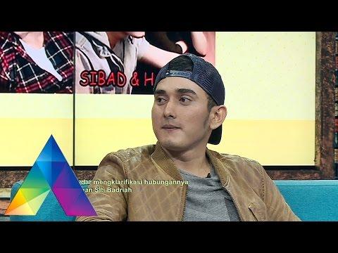 RUMPI - Haydar Assegaf  Ternyata Cuma Sahabat Siti Badriah 09/02/16 Part 1/2