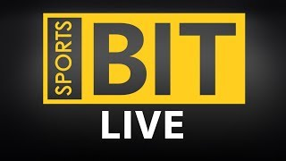WTF Just Happened & Seahawks-Bears | Sports BIT | Monday, Sept. 17