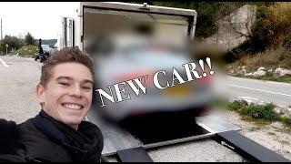 My NEW CAR Has Finally Arrived!
