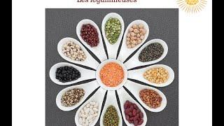 Lentilles noires, fèves pintos, fèves de lima/ Connaissez-vous les légumineuses?