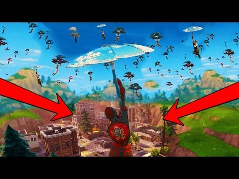 Xxx Mp4 When EVERYONE Lands At Tilted Towers In Fortnite Battle Royale 3gp Sex