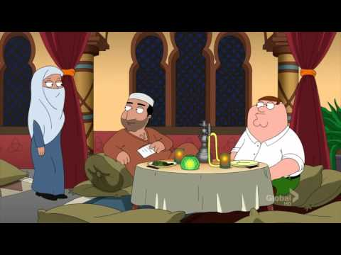 Xxx Mp4 Family Guy Peter Becomes A Muslim 3gp Sex
