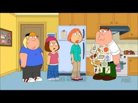 Family guy peter sex jokes