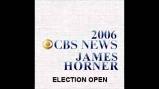 CBS NEWS - JAMES HORNER
