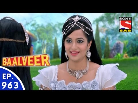 Baal Veer - बालवीर - Episode 963 - 18th April, 2016
