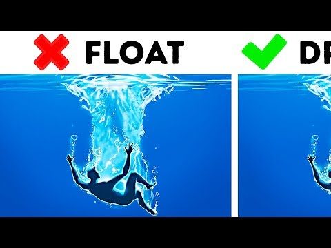 7 Swimming Rules That Will Save Your Life