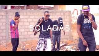 Hood Prof ft CrBoy,Hernâni,Islamic   Boladas (Video prod. by Cr Boy 2013)