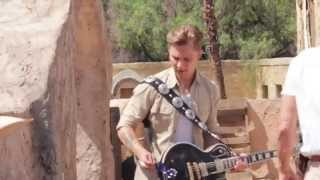 Frankie Ballard - Sunshine & Whiskey (Behind The Scenes)