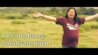 Pag-ibig sa Tinubuang Lupa ni Andres Bonifacio