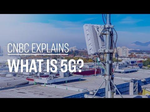 Xxx Mp4 What Is 5G CNBC Explains 3gp Sex