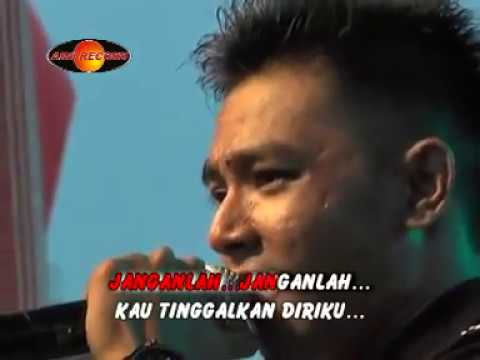 Gerry Mahesa - Sejengkal Tanah - The Rosta - Aini Record