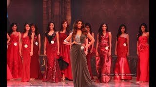 fbb Colors Femina Miss India Finale: Amit Aggarwal Round