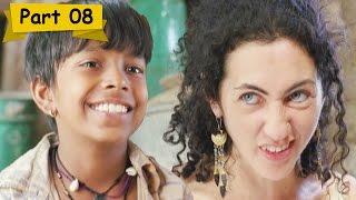 Chhotu Kalam shares his secret with Lucy - I Am Kalam, Comedy Scene 8/16