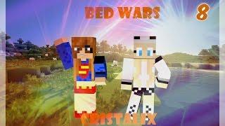 Самые популярные серверы Minecraft Bed Wars   TopG