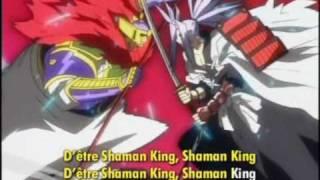 Shaman king - Final Opening - En Français