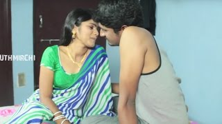 Tamil Housewife Romance With Friend Husband for Money
