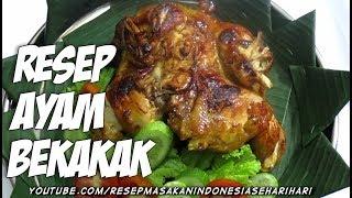 resep ayam bekakak -resep masakan ayam
