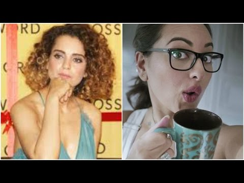 Kangana To Walk Out Of Her Next? | Sonakshi Mocked For Her Singing Skills