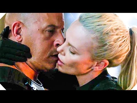 Xxx Mp4 FAST AND FURIOUS 8 Official TRAILER The Fate Of The Furious 2017 3gp Sex
