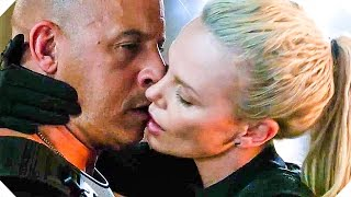 Download FAST AND FURIOUS 8 - Official TRAILER (The Fate of the Furious, 2017) 3Gp Mp4