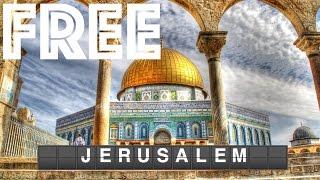 DIY Destinations - Jerusalem Budget Travel Show | Full Episode