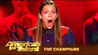 THE RESULTS: Most SHOCKING Elimination! Did America Get It Right? | America