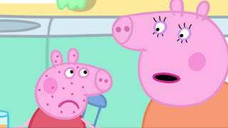 Peppa Pig - Docteur brown bear [Français] (HD)