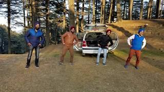 3 Peg # Sharry Mann    Bhangra on Hills 2016
