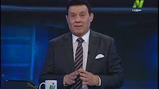 مساء الأنوار - ميتشو: رفضت أموال الأهلي من أجل تدريب الزمالك.. شاهد تعليق مدحت شلبي