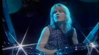 Europe - live on