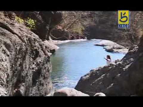 Cascada Martínez Huizúcar Orgullosamente Salvadoreño
