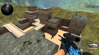 [CS:GO] scouts and knives
