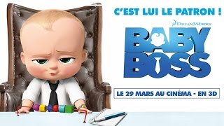 Baby Boss - Nouvelle Bande annonce [Officielle] VF HD