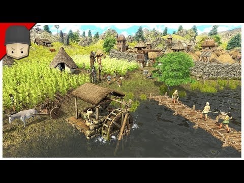 Xxx Mp4 DAWN OF MAN FIRST LOOK GAMEPLAY Ep 01 Survival City Builder 3gp Sex
