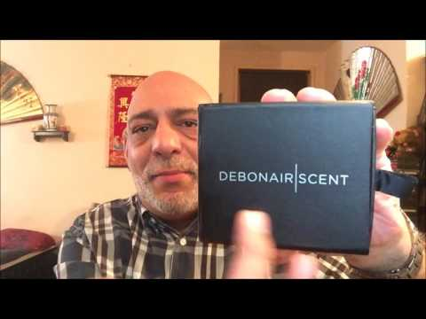 Introduction To Debonair Scent Subscription Service + Free 3 Month Subscription GIVEAWAY (CLOSED)