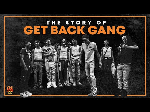 The Story Of Get Back Gang