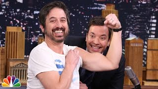 Explain This Photo with Ray Romano