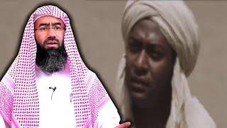 اول ما طلبه الفاروق عمر بن الخطاب من النبي محمد - لا يعرف الكثير من الناس مع الشيخ نبيل العوضي